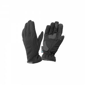 Guantes impermeables y transpirables Monty touch