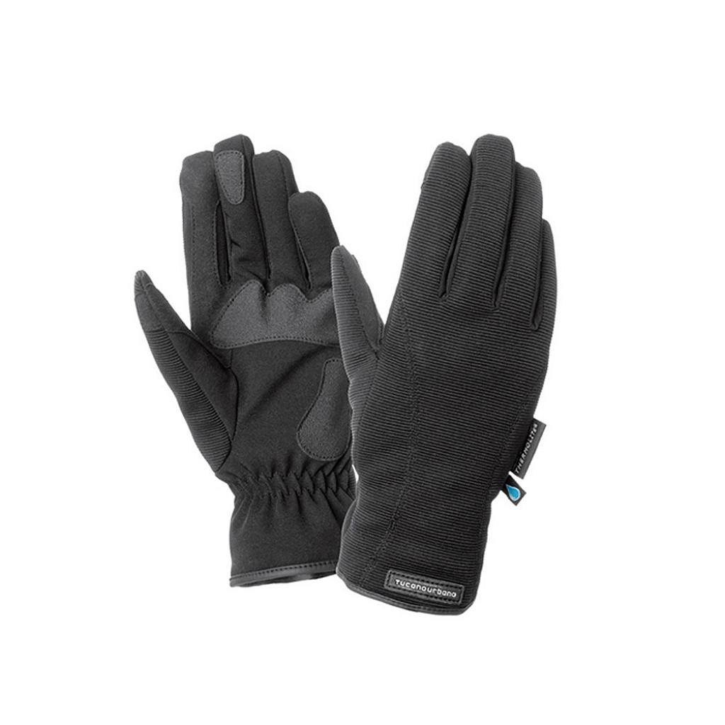 Guantes impermeables y transpirantes Mary touch