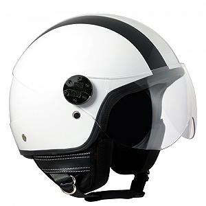 Casco jet Airoh Compact 97